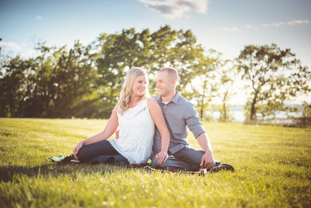 Minnesota Engagement Photographer
