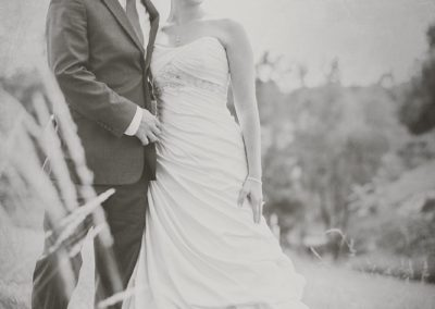 Minnesota Bride and Groom