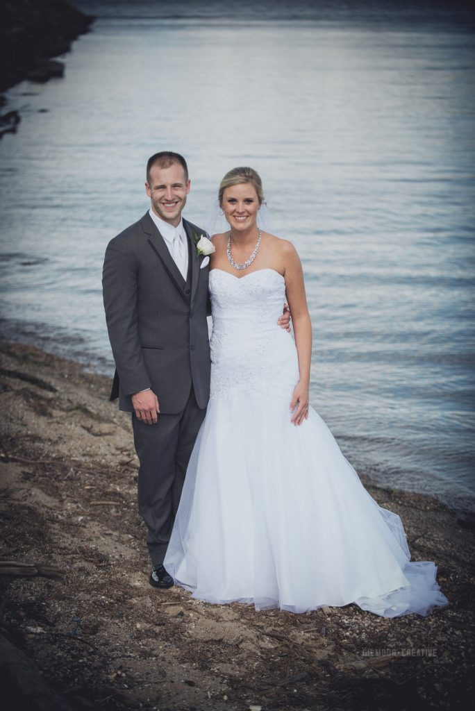 Lake City Wedding Photographer