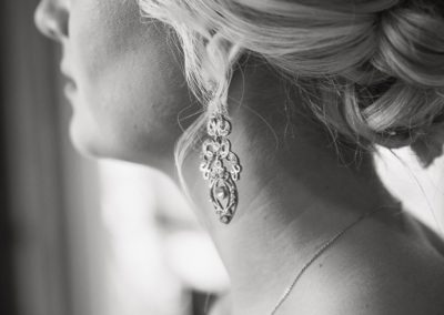 Bride's Earings