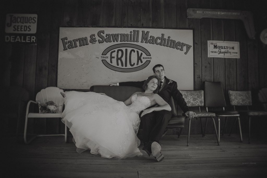 Echo Valley Wedding Photographer