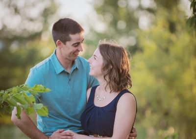 Minnesota Engagement Session