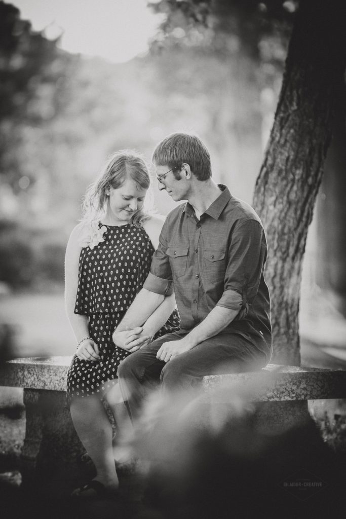 St. Paul Engagement Photographer