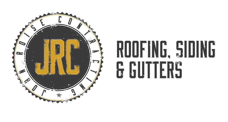 Roofing, Siding and Gutters logo