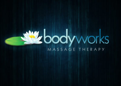 Bodyworks Message Therapy logo