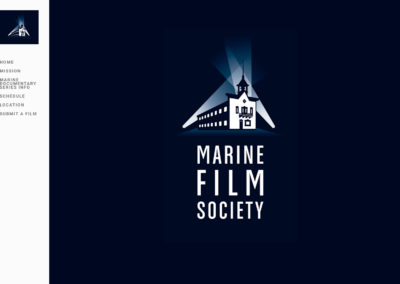 marine film society website
