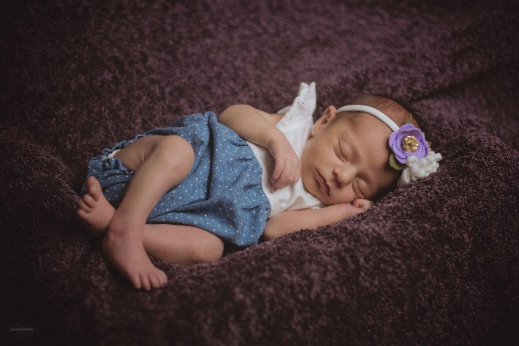 Minnesota Newborn Photographer