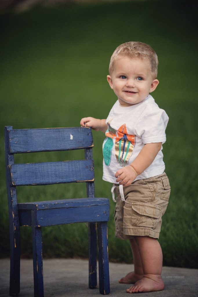 Minnesota Toddler Photographer