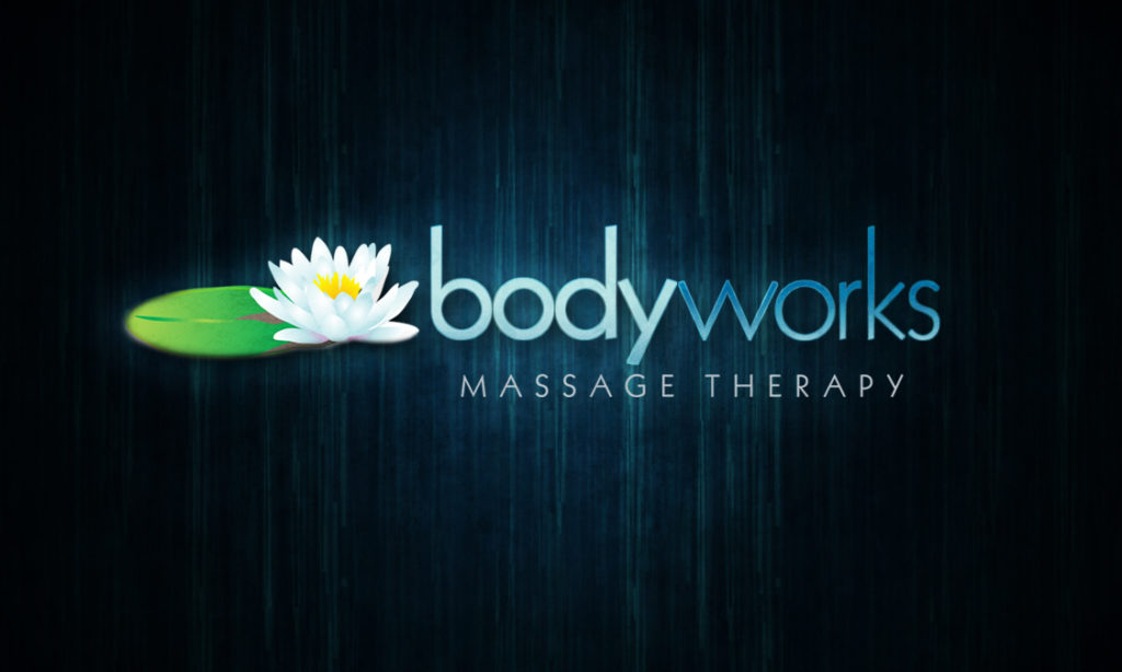 Message Therapist logo design
