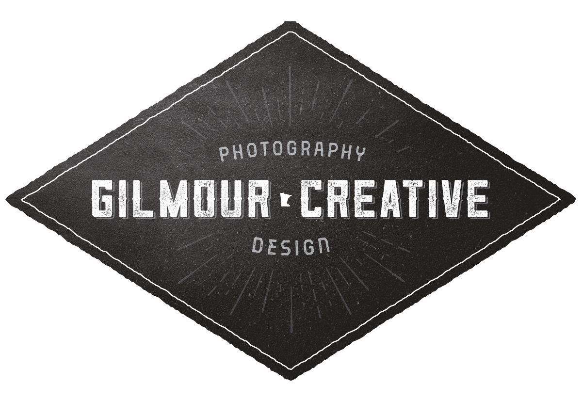 Gilmour Creative Photography and Design