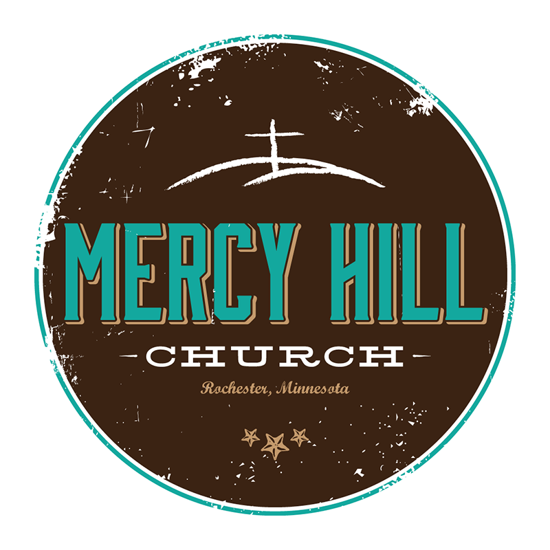 Mercy Hill Church logo